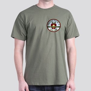Teacher [SM Graphic] Dark T-Shirt
